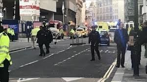 مکشته شدن 3 شهروند انگلیسی در حمله تروریستی شب گذشته در انگلیس