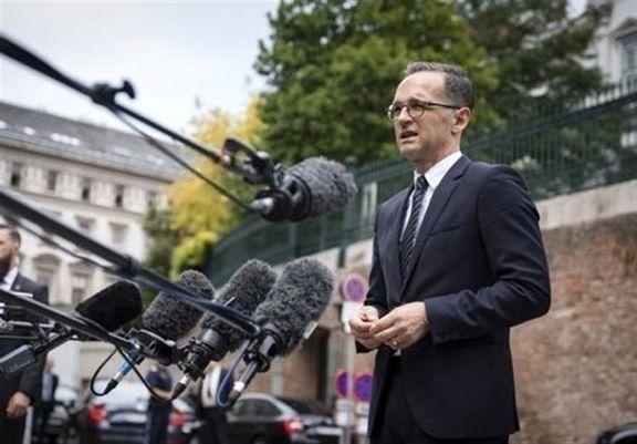 تلاش آلمان برای حفظ برجام با همکاری ایران