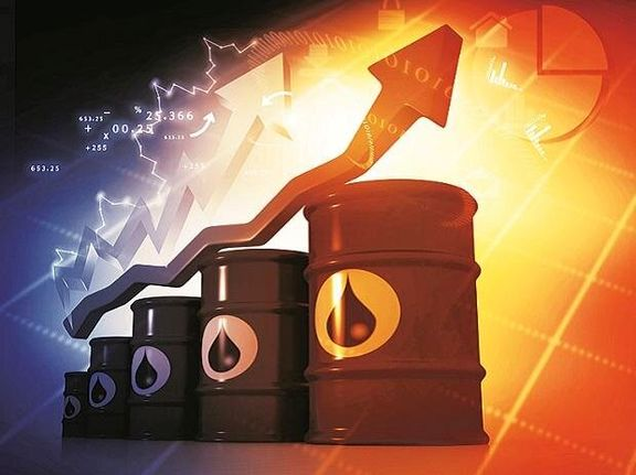 قیمت نفت برای دومین روز معامله متوالی صعود کرد