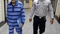دادگاه محمدعلی نجفی به اتهام قتل میترا استاد امروز برگزار میشود