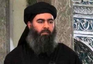 فرانسه حکم بازداشت ابوبکر البغدادی صادر کرد