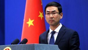دولت چین با ایران برای مهار کرونا همکاری میکند