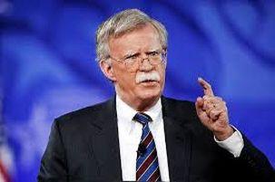 ادعاهای پوچ بولتون: آمریکا باید بداند که هدفش در ایران تغییر حکومت است