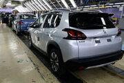 رشد بیش از 13 درصدی تولید خودروی سواری تا پایان دی ماه