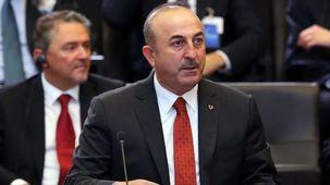 چاووش اوغلو از حمایت ترکیه نسبت به سودان خبر داد
