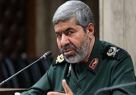 توضیحات تکمیلی سردار سپاه پاسداران در رابطه با آزادی 4 مرزبان ایرانی+ فیلم