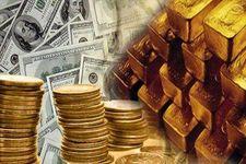 افزایش نرخ دلار به 22 هزار و 500 تومان در صرافیهای بانکی