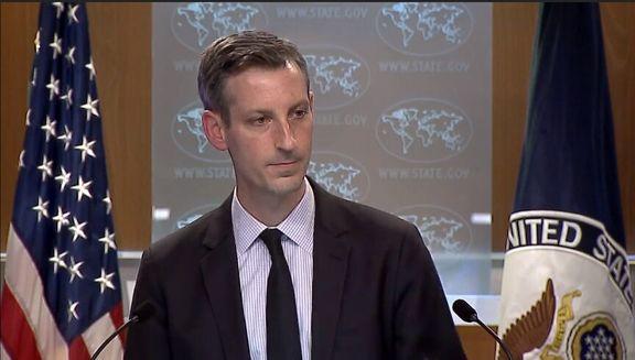 آمریکا: انتخابات ایران تاثیری بر مذاکرات وین ندارد