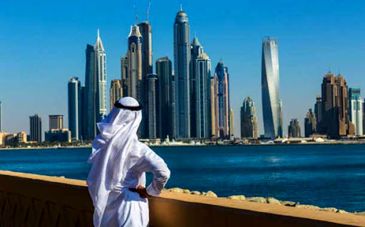 سرمایه گذاری خارجی در امارات بیش از ۴۰ درصد افزایش یافت