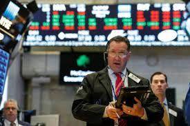 پنجمین افت متوالی سهام آمریکا/ داوجونز ۲۷۰ واحد سقوط کرد