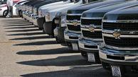 میانگین سن خودروها در آمریکا رکورد زد