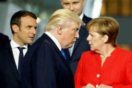 شرایط برای بازگشت روسیه به G7 محیا نیست