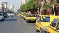 تاکسیهای فاقد پروانه سهمیه سوختشان حذف می شود