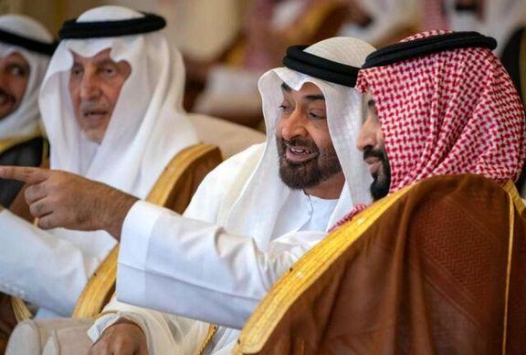 امارات از یمن بیرون رفت/تنش میان امارات و عربستان شدت گرفت