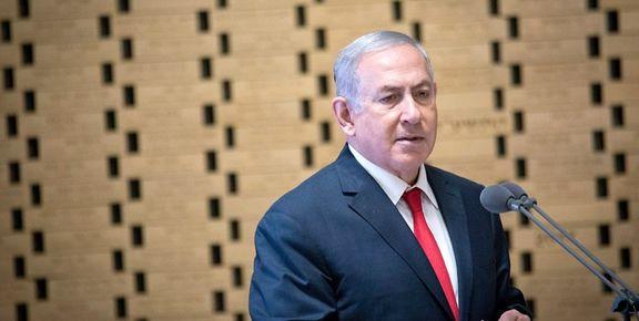 نتانیاهو: در ورشو قصد حضور در نشستی ضد ایرانی داریم