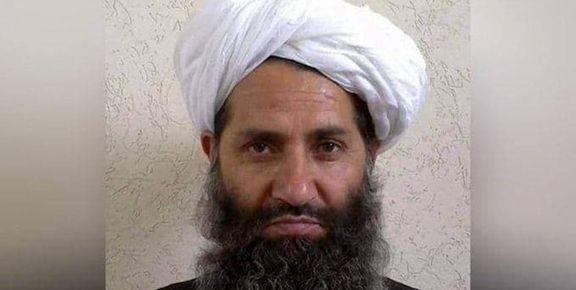 یانیه رهبر طالبان: از خاک افغانستان برضد هیچ کشوری استفاده نمیشود