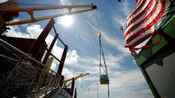 قیمت ورق گرم فولادی بنادر آمریکا به بالاترین حد 12 سال اخیر رسید