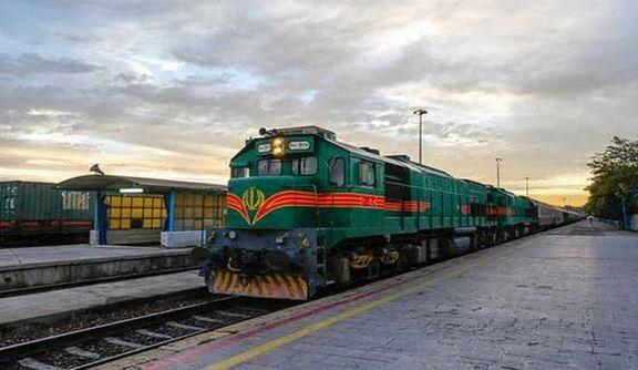 بلیت قطار با 22 درصد افزایش قیمت به فروش می رسد