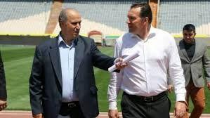 وزیر ورزش:  تلاش میکنیم حکم ناعادلانه فیفا را بشکنیم
