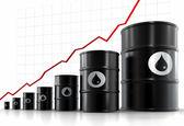 قیمت نفت برنت به ۵۸ دلار و ۷۶ سنت رسید