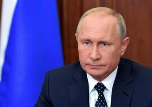 گفتگوی پوتین و اعضای شورای امنیت روسیه درباره ادلب