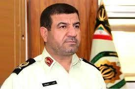 عاملین آتش سوزی عابر بانک ها در خوزستان دستگیر شد