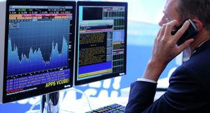 بازار سهام اروپایی رشد کرد