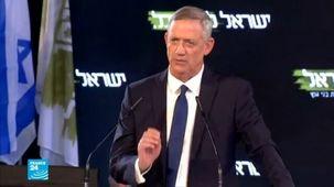 شروط ائتلاف عربی اسرائیل برای حمایت از بنی گانتز