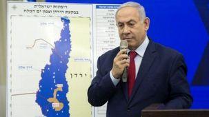 گمانه زنی های فلسطین درباره اسرائیل