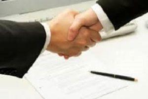 امضای سند همکاری بازار سرمایه ایران و چین