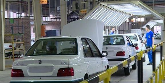 قیمت کارخانه خودروهای داخلی تا آخر هفته تغییر میکند