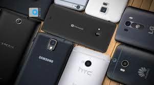 تقاضا در بازار باعث افزایش بیش از حد قیمت گوشی های رده پایین شده است
