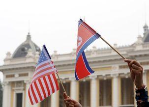 مسکو محلی برای دیدار مقام های آمریکا و کره شمالی