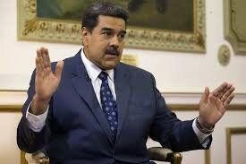 دولت ونزوئلا از باقی ماندن ارتش ونزوئلا در مرز کلمبیا خبر داد