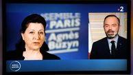 درگیری داخلی میان کادر درمان فرانسه و وزیر سابق بهداشت این کشور/وزیر سابق بهداشت دروغگوی دولتی است