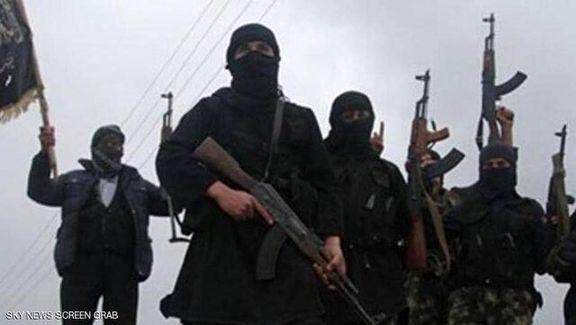 آمریکا برای بازداشت سه رهبر ارشد تروریستی در سوریه جایزه میلیونی تعیین کرد