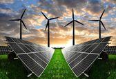 رشد بی سابقه ظرفیت تولید نیروی بادی و خورشیدی در سال ۲۰۲۰