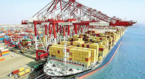 کاهش درآمدهای نفتی و شوک ارزی از عوامل اصلی کاهش صادرات ایران