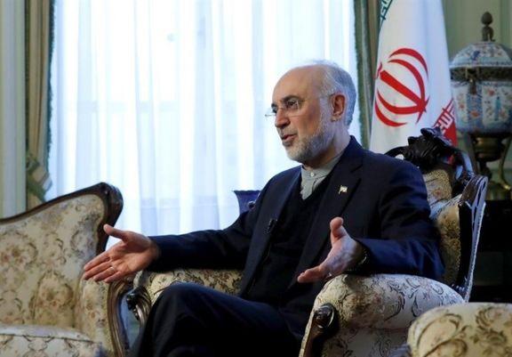صالحی به کشورهای اتحادیه اروپا هشدار داد/ صبر ایران در حال تمام شدن است