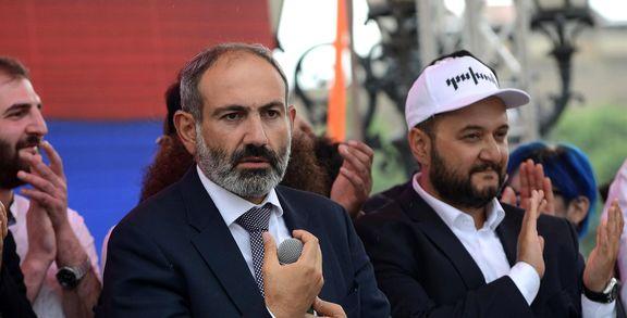 یکسال فرصت برای برگزاری انتخابات پارلمان ارمنستان