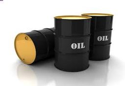 قیمت هر بشکه نفت برنت 44 دلار و 69 سنت