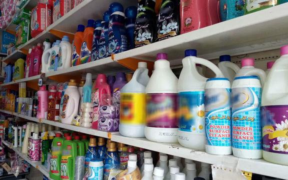 محصولات شوینده و بهداشتی ایران به آمریکا و اروپا صادر میشود