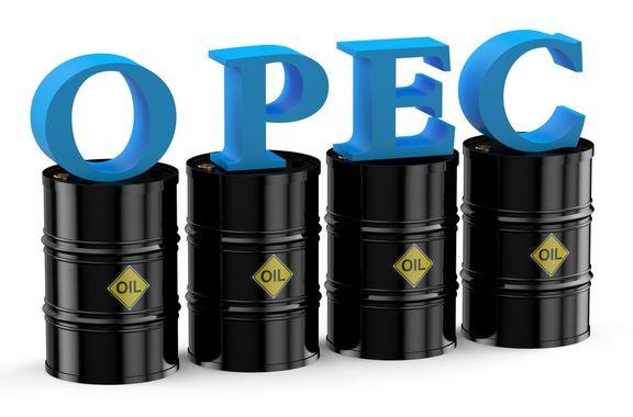 قیمت سبد نفتی اوپک وارد کانال ۶۵ دلار شد