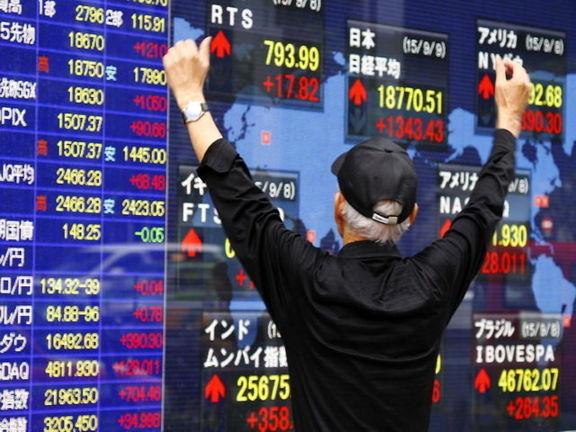 رشد سهام آسیا اقیانوسیه زیر تاثیر جهش سهام امریکا