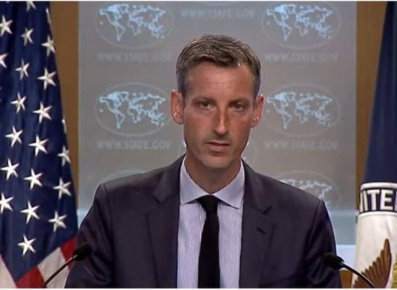 آمریکا: آماده هفتمین دور مذاکرات وین هستیم