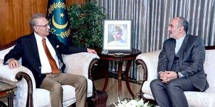 واکنش پاکستان به حمایت رهبر انقلاب از مبارزه مردم جامو و کشمیر