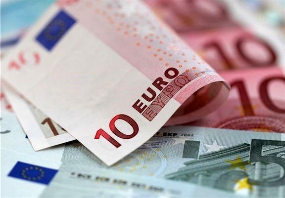 قیمت رسمی یورو به 4 هزار و 871 تومان رسید / دلار رسمی 4 هزار و 200 تومان