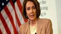 نانسی پلوسی: فروش سلاح به عربستان را ممنوع می کنیم