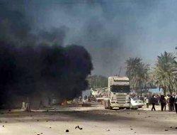 وقوع انفجار در بغداد