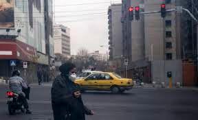 بوی تهران همچنان در دست بررسی است